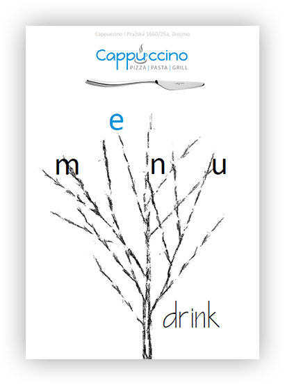 drink cappuccino